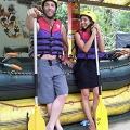 Wildwasser, Rafting, Abenteuerurlaub Sri Lanka