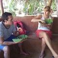 Gastronomie Sri Lanka, Einheimisches Essen, Tagestour Angebot