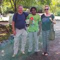 Ausflug, MD Tours, Botanischer Garten